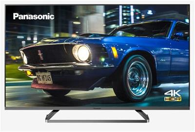 Televisor Panasonic Tx- 40Jx800e 40´´ Led Uhd 4K . . .