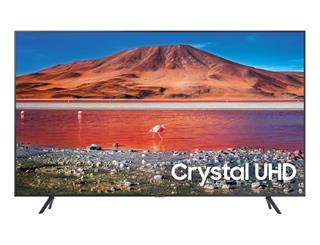 Televisor Samsung 65Tu7172 65´´ Led Uhd 4K Smart . . .
