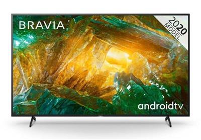 Televisor Sony Ke55xh8096baep 55´´ Led Uhd 4K Hdr . . .