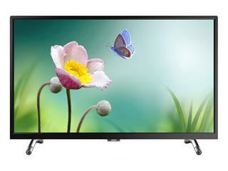 Televisor Svan Svtv232csm 32´´ Led Hd Smart Tv