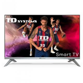 Televisor Td Systems K32dlj12hs 32´´ Led Hd Smart . . .
