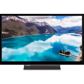 Televisor Toshiba 24Wk3a63dg 24´´ Led Hd Ready