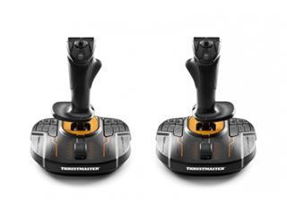 Thrustmaster T. 16000M Fcs Space Sim Duo Palanca . . .