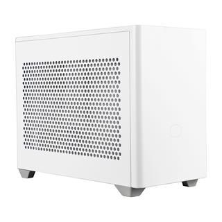 Torre Mini Itx Cooler Master Masterbox Nr200 Blan . . .