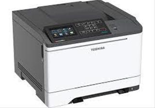 Toshiba E- Studio388cp Impresora Laser Color A4 De . . .