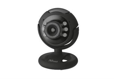 Trust Spotlight Pro Negro Webcam 1. 3Mp Con . . .