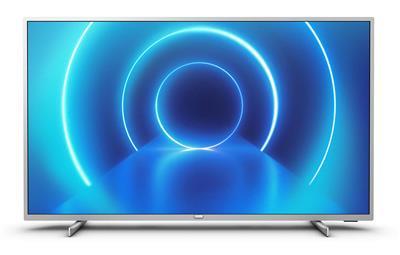 Tv Led 43´´ Philips 43Pus7555/ 12 4K . . .