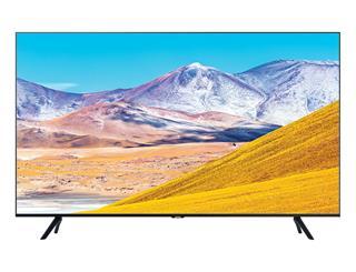 Tv Led 55  Samsung Ue55tu8005 . . .