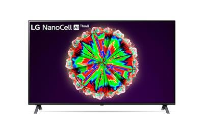 Tv Lg 65Nano806 65´´ Uhd 4K Smart . . .