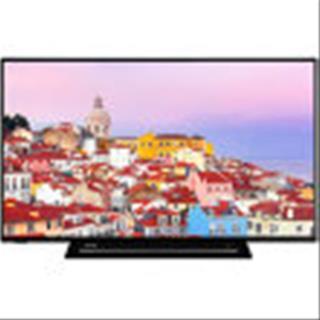 Televisor Toshiba  65Ul3063dg 65´´ 3840X2160 Smart . . .
