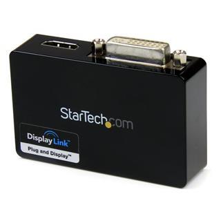 Startech Adaptador Video Externo Tarjeta Grafica . . .