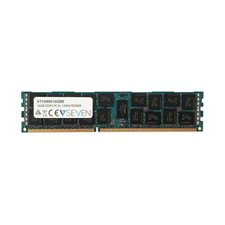 Memoria Ram V7 V71490016gbr Ddr3 . . .