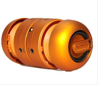 Altavoz X- Mini Xam15 4 W Naranja