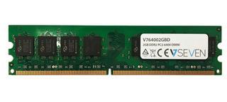 Fotos Memoria ram Videoseven V7 DDR2 2GB 800MHZ
