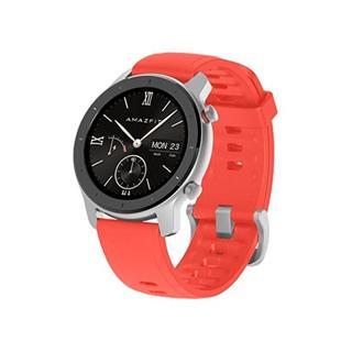 Fotos Smartwatch Xiaomi Amazfit GTR 42mm rojo