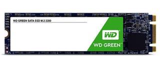 Wd Ssd Green 240Gb M. 2 7Mm Sata . . .
