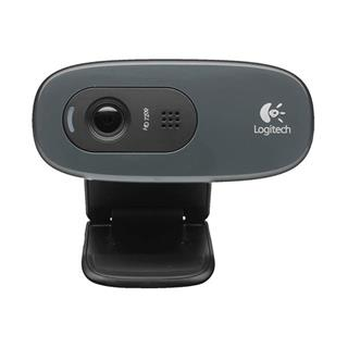 Fotos Webcam HD LOGITECH C270