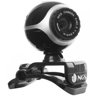 Webcam Ngs Xpresscam300 5Mp