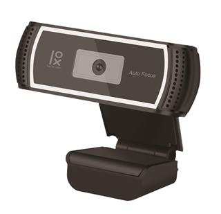 Webcam Primux Wc508 Fullhd . . .