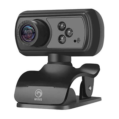 Webcam Scorpion Ma- Mpc01 Fullhd