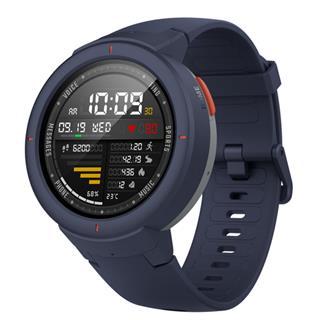 Fotos Smartwatch Xiaomi Amazfit Verge Azul