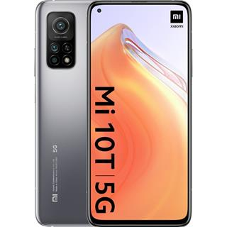 Xiaomi Mi 10T 5G 6Gb 128Gb 6. 67´´ Plata Eu