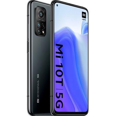 Xiaomi Mi 10T 5G 8Gb 128Gb Negro 6. 67´´ . . .