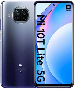 Xiaomi Mi 10T Lite 5G 6Gb 128Gb 6. 67´´ Atlantic . . .