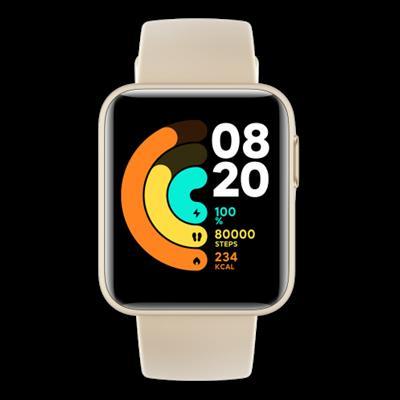 Xiaomi Mi Watch Lite 3. 56 Cm (1. 4´´) Lcd Marfil . . .