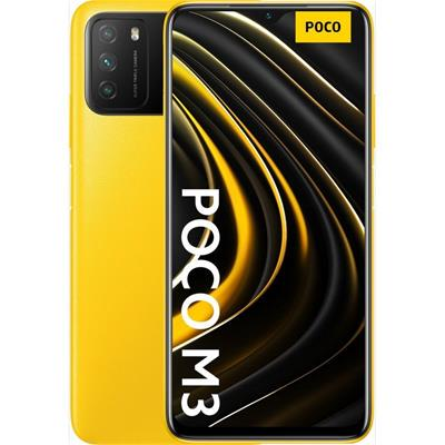 Xiaomi Poco M3 4Gb 128Gb 6. 53´´ Amarillo