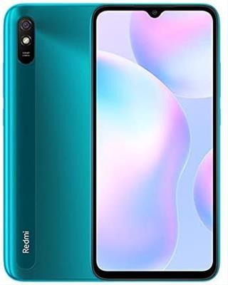 Smartphone Xiaomi Redmi 9A 2Gb 32Gb 6. 5´´ Azul . . .