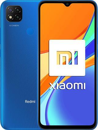 Xiaomi Redmi 9C 2Gb 32Gb 6. 53´´ Azul