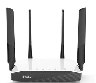 Zyxel Dualband Ac1200 Gigabit Router