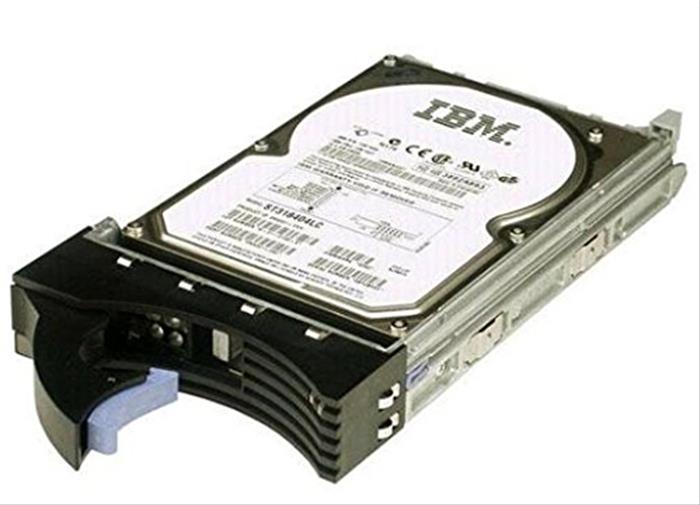 Lenovo 600GB 15K 2.5 600GB Serial Attached SCSI SAS