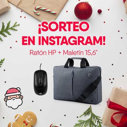 Con el espíritu de canciones de Navidad participa en el sorteo de Instagram