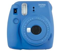 Fujifilm Instax Mini 9 Azul . . .