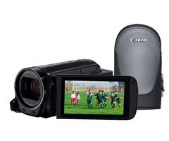 Canon Legria Hf R77 Videocámara . . .