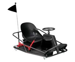 Vehículo Eléctrico Crazy Kart 20Km/ H Con Palanca . . .