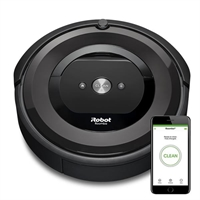 Aspirador Robot Roomba  E5 Ideal Mascotas