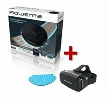 Aspirador Robot Rowenta Rr6825wh +  . . .