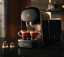 Cafetera Capsulas Philips Lm8014/ 60 Lor Barista