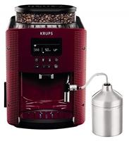 Cafetera Express Krups Ea81657 . . .