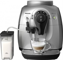 Cafetera Express Philips Hd8652/ 51