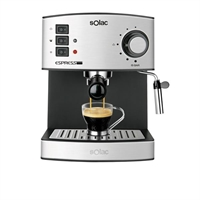 Cafetera Express Solac Ce448 . . .