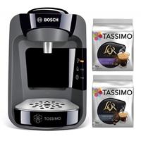 Cafetera Multibebida Tassimo Suny Bosch Tas3702 . . .