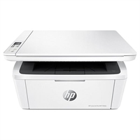 Hp Laserjet Pro Mfp M28w Printer (Retail) (84U)