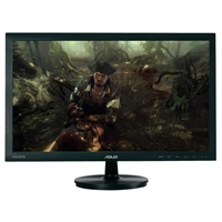 Monitor Asus Vs247hr 24´´ Led Ful . . .