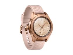 Reloj  Samsung Sm- R810nzdaphe Galaxy Watch 42M . . .