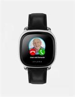 Reloj  Xplora Xplora- Care  E Care Mayores Negro