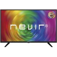 Tv Led 32´´ Nevir Nvr- 7707- 32Rd2- N Hd Ready. Tdt Hd